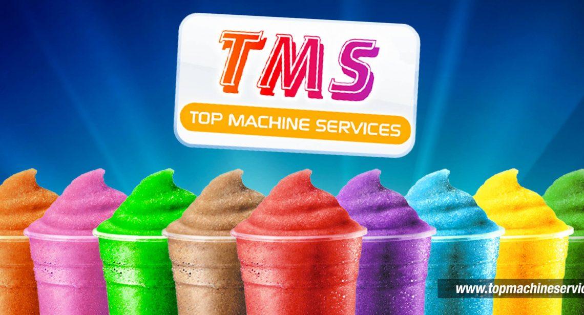 Party Hire | Top Machine Services